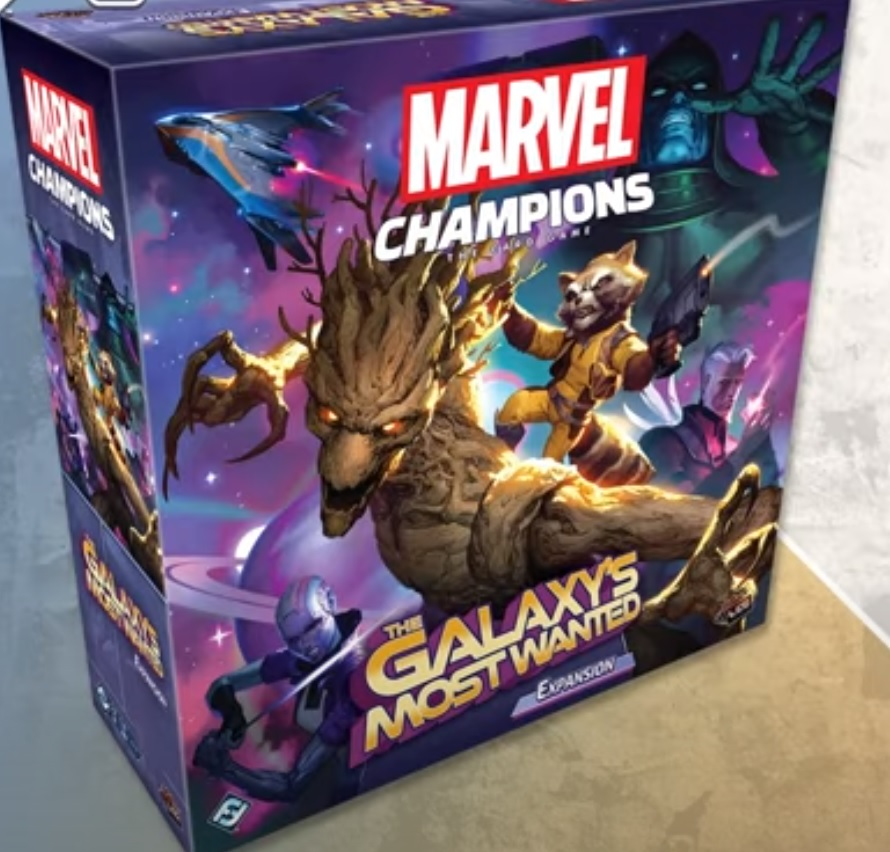 Marvel Champions LCG card database – Hall of Heroes
